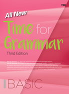 All New Time for Grammar_Basic (Third Edition)