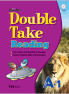 Double Take Reading Level A Book 1 : Student Book