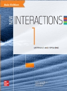New Interactions Listening & Speaking