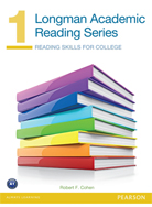 Longman Academic Reading Series