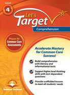 Let's Target (Comprehension)