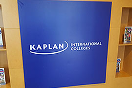 Kaplan International Languages Sydney