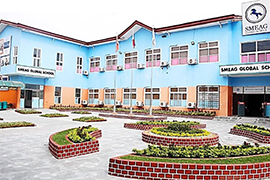 SMEAG GLOBAL SCHOOL