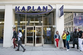 Kaplan International Languages San Francisco