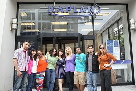 Kaplan International Languages Washington D.C
