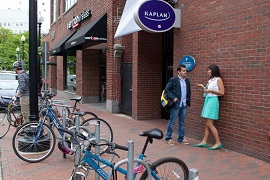 Kaplan International Languages-Bostonn