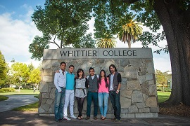 Kaplan International Languages Los Angeles Whittier College