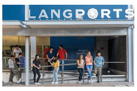Langports English Brisbane