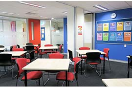 Impact English College Brisbane